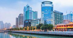 Торгово-промышленные палаты КР и Китая заключили соглашение о дружественных отношениях