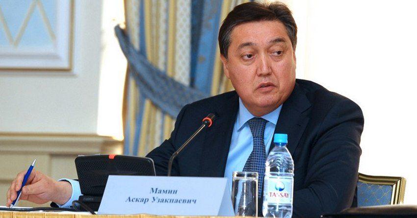 К концу года товарооборот Кыргызстана и Казахстана может достигнуть $1 млрд