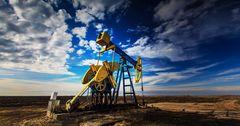 Страны ОПЕК в ноябре достигли рекордного уровня добычи нефти