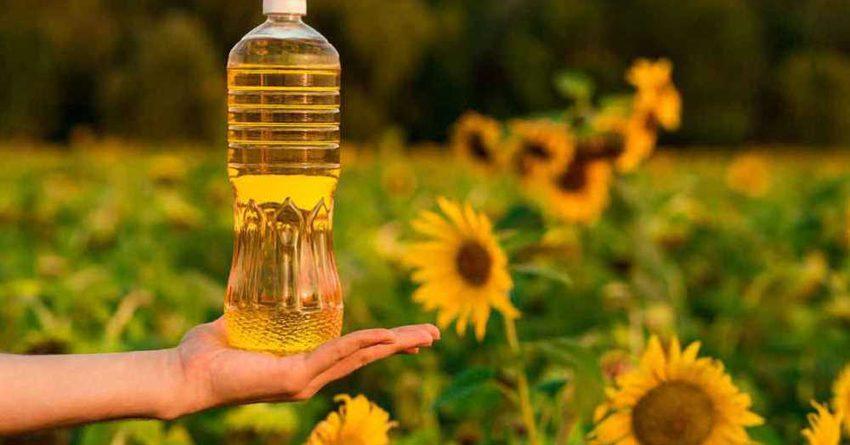 В России начало дешеветь подсолнечное масло