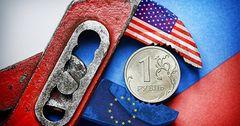 Российско-американский товарооборот упал на 28%