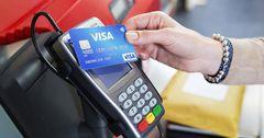 Клиенты Visa в Европе провели 500 млн бесконтактных платежей