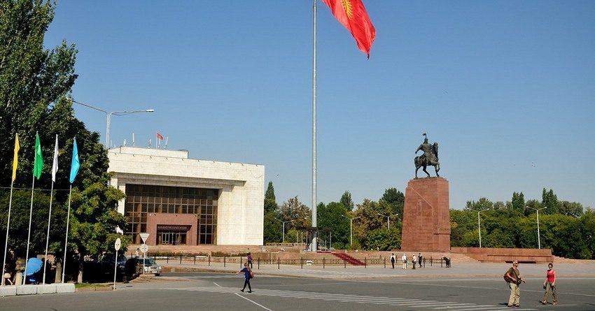 Уровень жизни в Кыргызстане в 7 раз ниже, чем в Казахстане и России