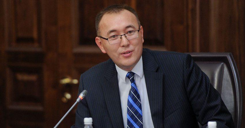 Абдыгулову предложили «вовремя уйти с поста»