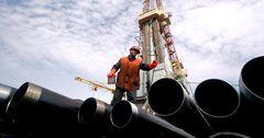 Россия снизила добычу нефти на 130 тыс. баррелей в сутки