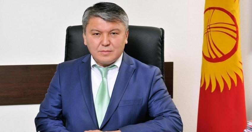 Кандидатуру Арзыбека Кожошева предлагают на пост министра ЕЭК от Кыргызстана