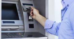 На 5% увеличилось количество банкоматов в Кыргызстане за 2016 год – до 1.3 тыс. аппаратов