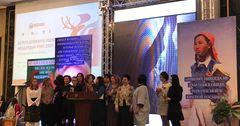 В КР празднуют Всемирный день женского предпринимательства