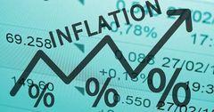 В КР уровень инфляции за прошлый месяц увеличился на 0.7%