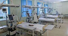 На грант КНР в полмиллиарда сомов построят больничный комплекс в Оше