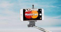 В MasterCard запустили оплату онлайн-покупок при помощи селфи