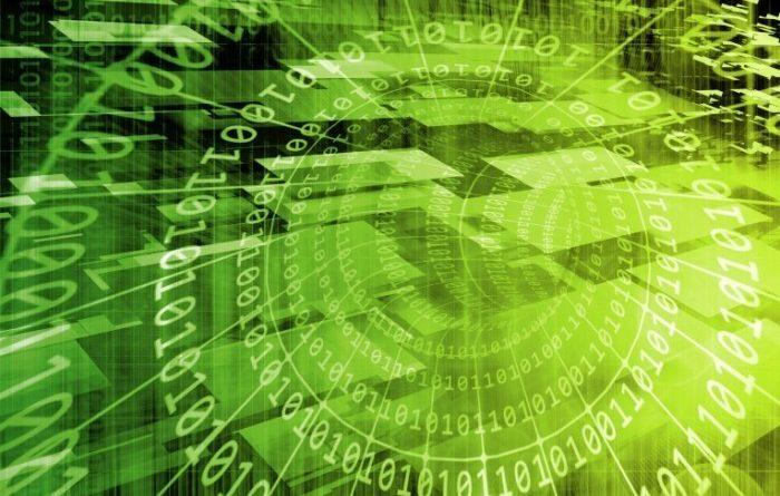 ГРС презентовала работу по нацинфраструктуре данных