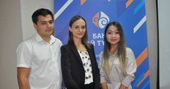 В банке «Бай-Тушум» обсудили формат «Премии HR-бренд Центральная Азия 2019»