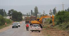 КР просит Саудовскую Аравию профинансировать строительство железной и реконструкцию автомобильной дорог