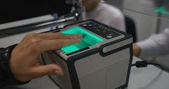 В КР возобновили работу по сбору биометрических данных