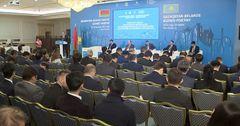 Казахстан и Беларусь подпишут соглашения на $75 млн