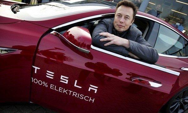 Tesla построит свой первый завод за пределами США