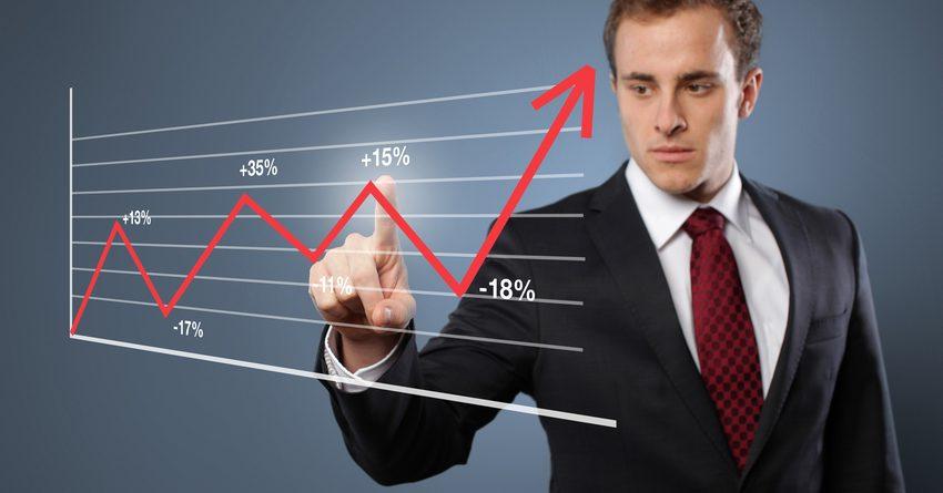 Рынок ценных бумаг в КР активизировался, но объем торгов упал на 7.63%