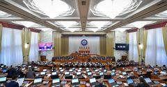 Июнь айында Жогорку Кеңештин чыгымдары 1.2 млн доллардан ашкан