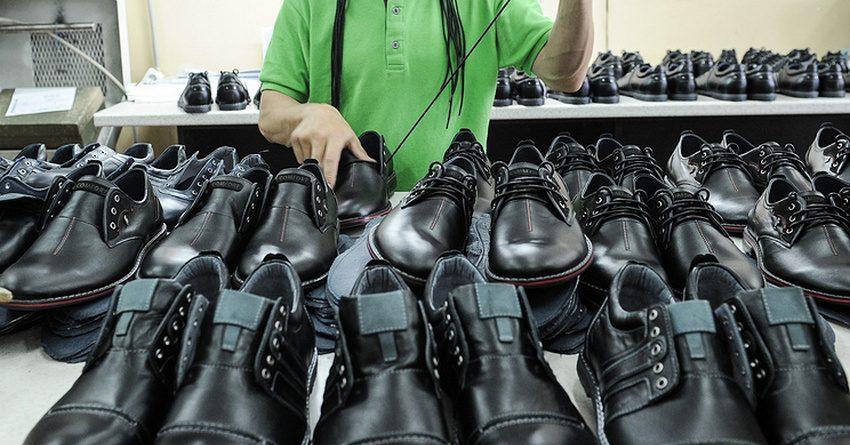 В ЕАЭС предлагают маркировать обувь, лекарства и ювелирные изделия