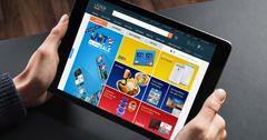 Alibaba потратила $2 млрд, чтобы конкурировать с Amazon и китайскими ритейлерами