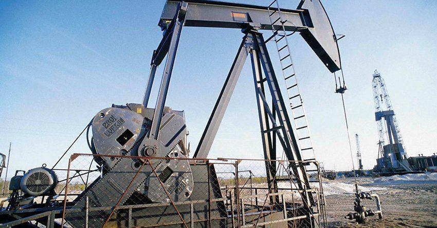 В Казахстане сократилась добыча сырой нефти – на 2,4%