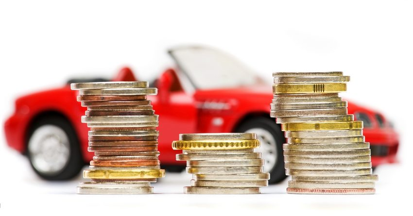 ГНС не собирается передвигать сроки оплаты налога на транспорт
