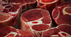 За месяц цены на баранину в КР выросли на 1.9%