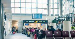 IATA: Мировой пассажиропоток восстановится в 2024 году