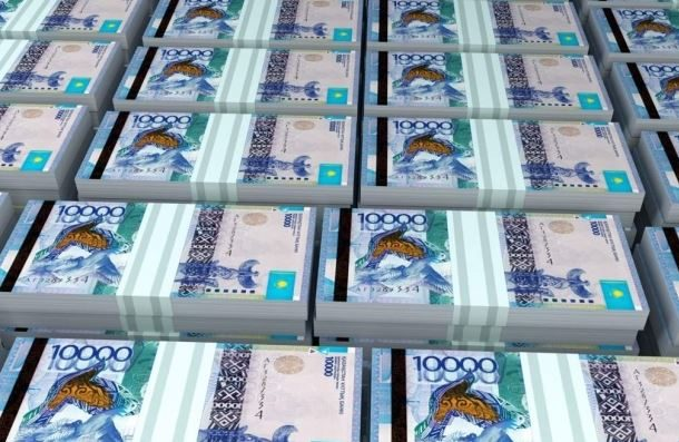 С начала 2019 года затраты Нацфонда РК превысили доходы на 70 млрд тенге