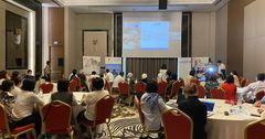 «ООН-женщины» завершил проект по поддержке женского предпринимательства в КР