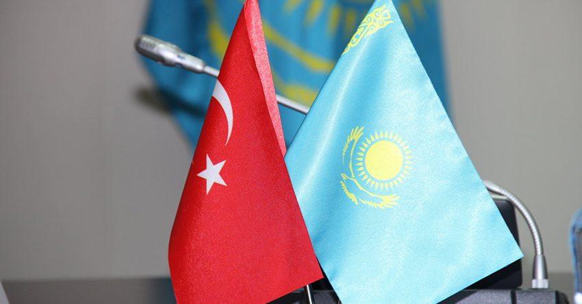 Товарооборот между РК и Турцией увеличился на 53% за год