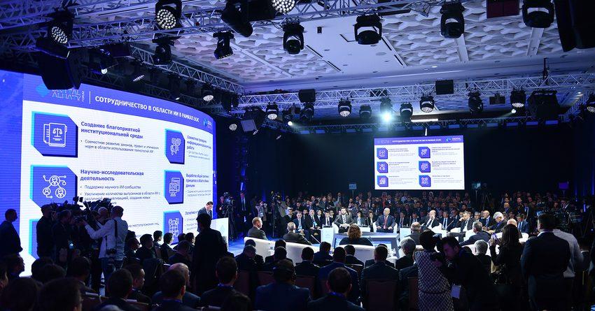 Кыргызстан предлагает совместно бороться с киберпреступностью на территории ЕАЭС