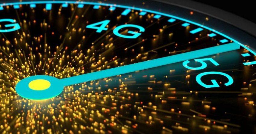 До конца года 5G планируют запустить в трех городах Казахстана