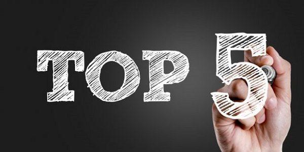 Топ-5 самых дорогих бюджету ведомств