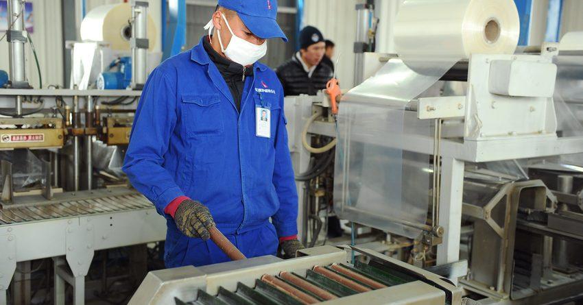 В Кеминском районе открыли предприятие по производству взрывчатых веществ