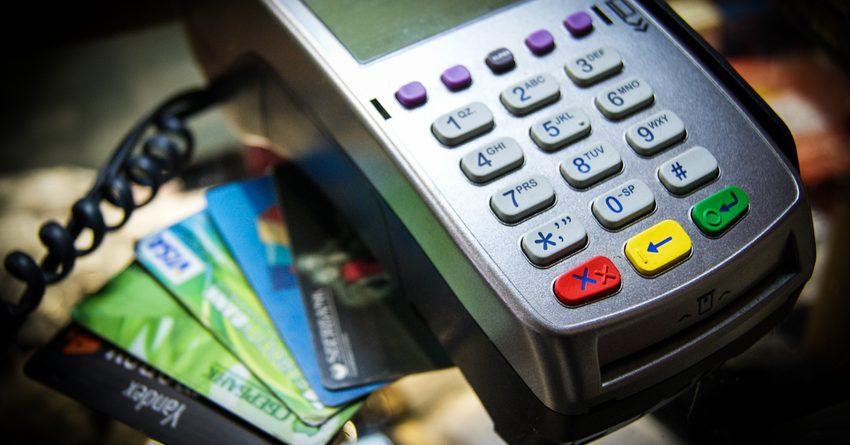 В период пандемии объем безналичных платежей вырос на 22.8%