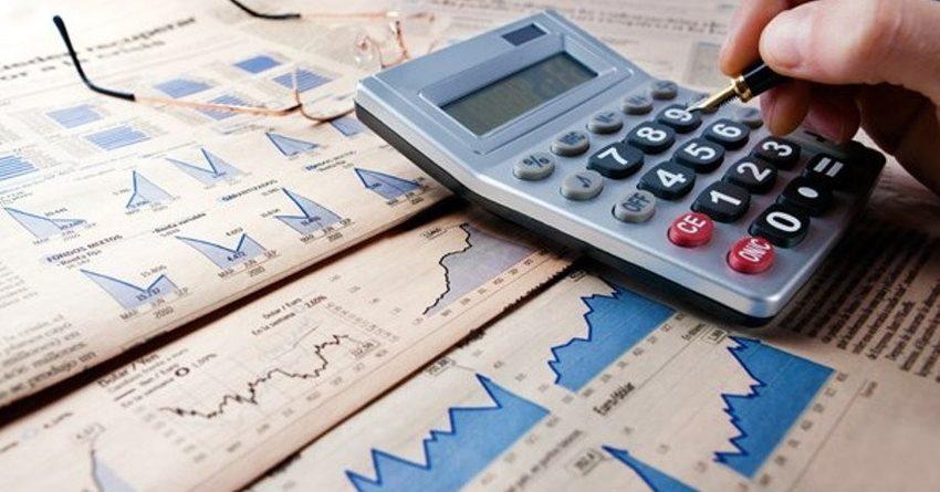 Рост ВВП Кыргызстана сложился на уровне 1.3%