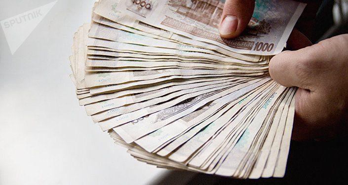 Реальный рост экономики Таджикистана составил 7.2%