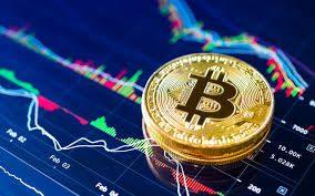Доходность Bitcoin составила 43% за последний месяц