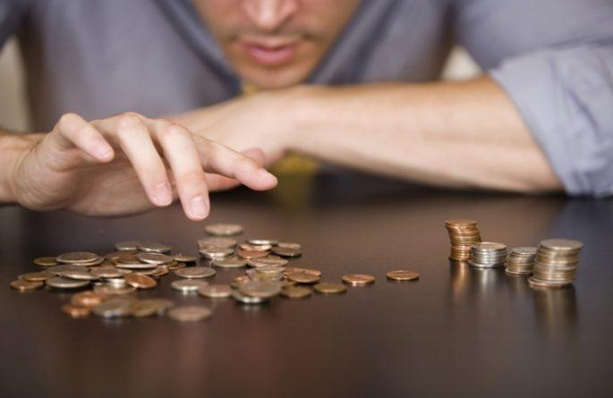 Предприятия Чуйской области задолжали зарплаты на 139.9 млн сомов