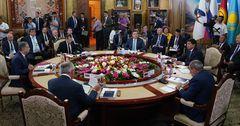 Об основных решениях межправсовета ЕАЭС