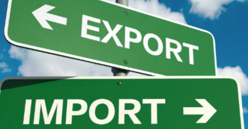 Импорт китайских товаров в Казахстан снизился на 24%