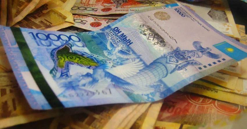 Иностранное инвестирование в предприятия Казахстана выросло на 4%