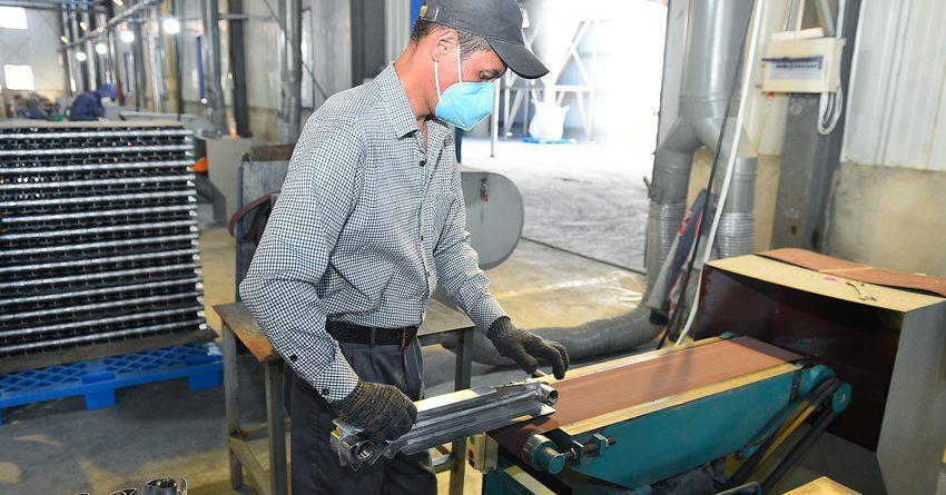 В Кыргызстане работают 11 тысяч малых предприятий