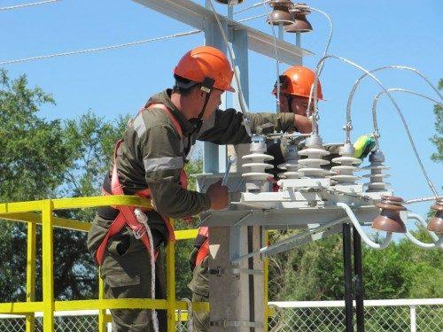 Более 10 тысяч должников «Северэлектро» отключат от электричества