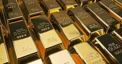 Кыргызалтын продает 15 тонн золота и 8 тонн серебра