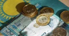 Размер прожиточного минимума в Казахстане поднялся выше $80