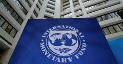 МВФ вводит новую линию поддержки ликвидности