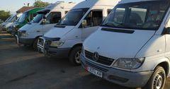 В штабе рассмотрят вопрос о приостановлении межобластного транспорта